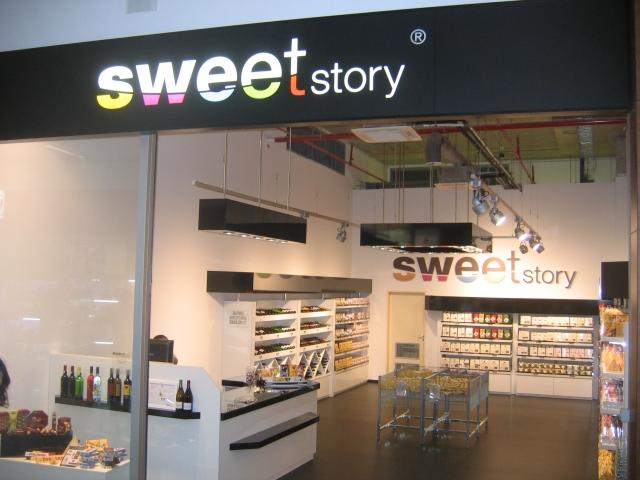 Montela MH předala další prodejnu SWEET STORY 936e238d2c